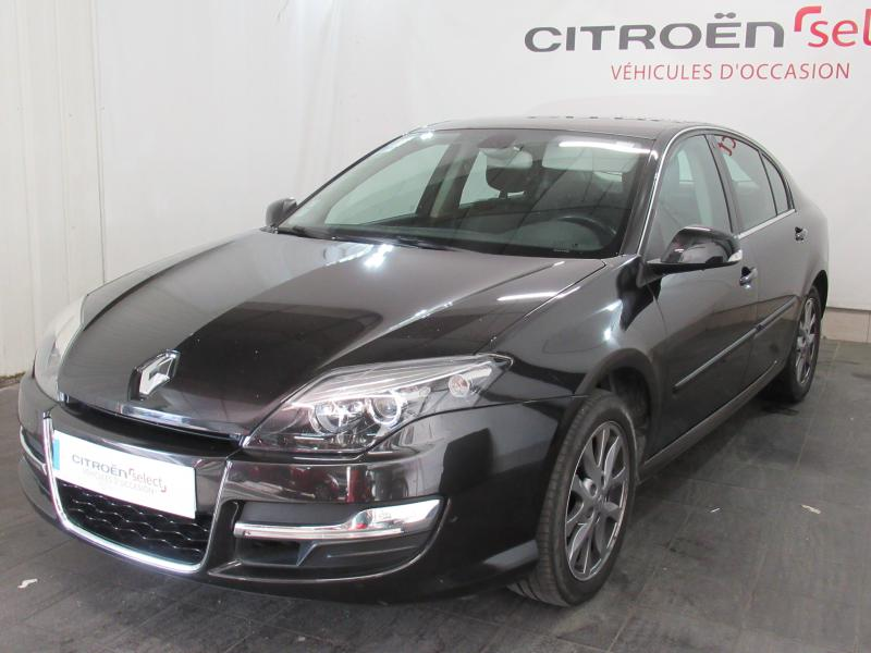 RENAULT Laguna 1.5 dCi 110ch Limited eco²